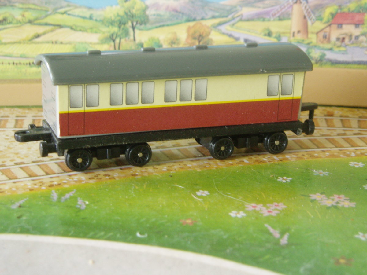 Gordon's Express Coach