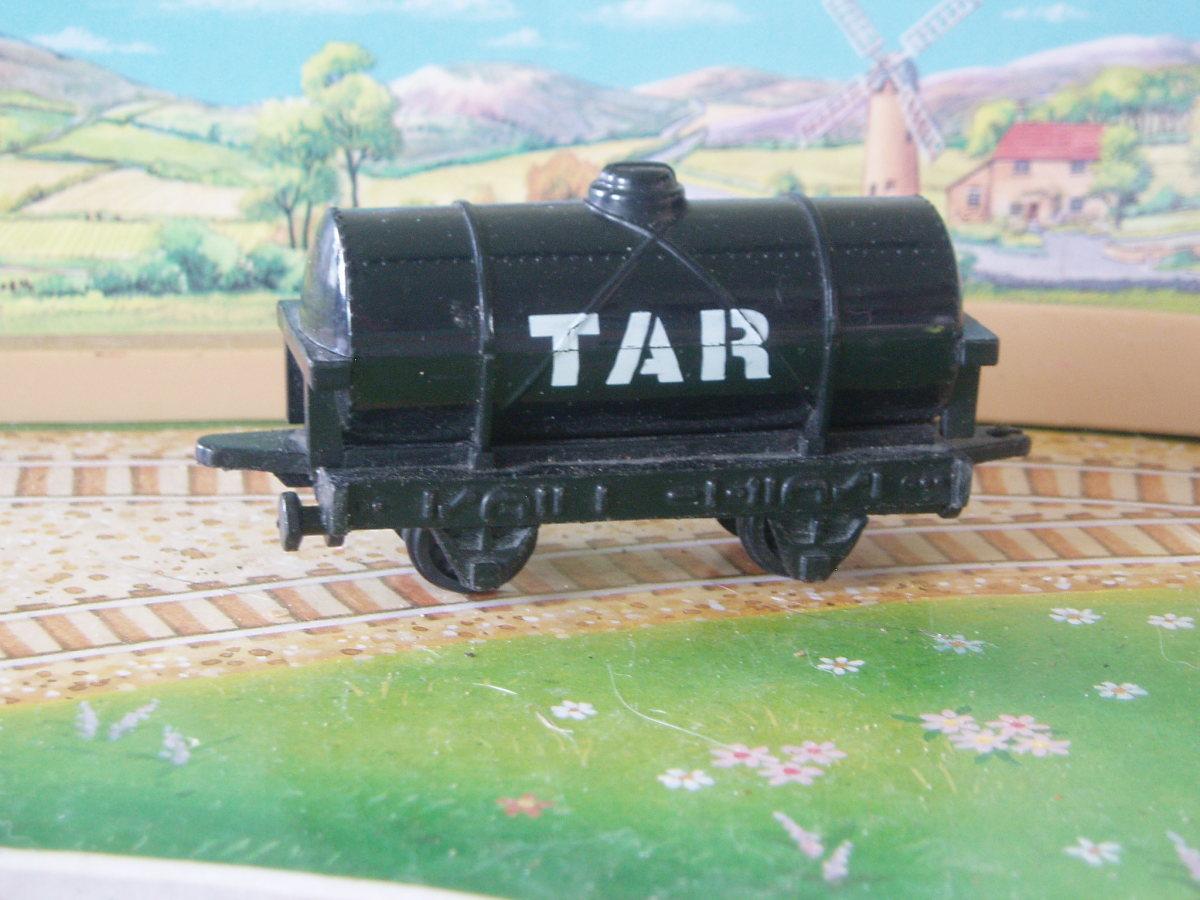 Tar Car