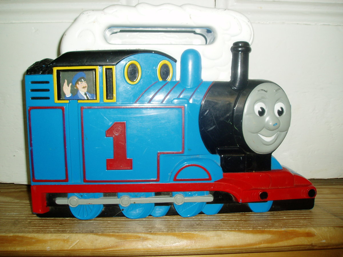 Ertl Carrying Case