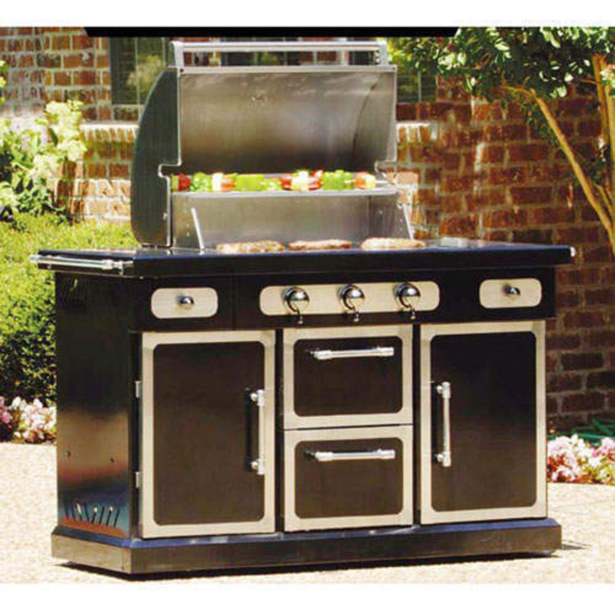Magnificent Best Outdoor Kitchen Grills 520 x 520 · 52 kB · jpeg