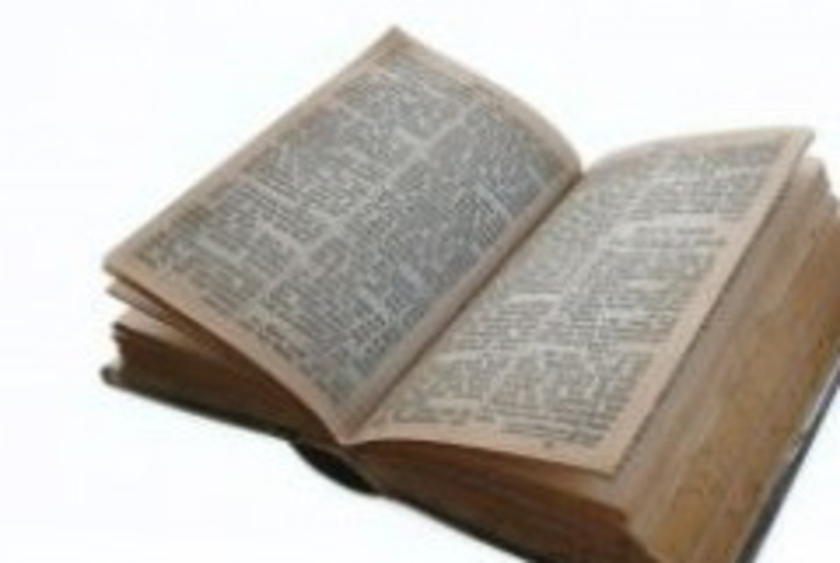 Printed and reproduced Bibles allowed the common people to interpret the Scriptures for themselves.