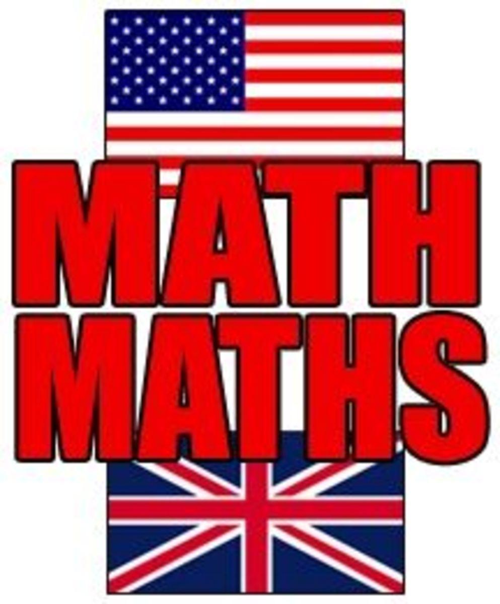 the-word-mathematics