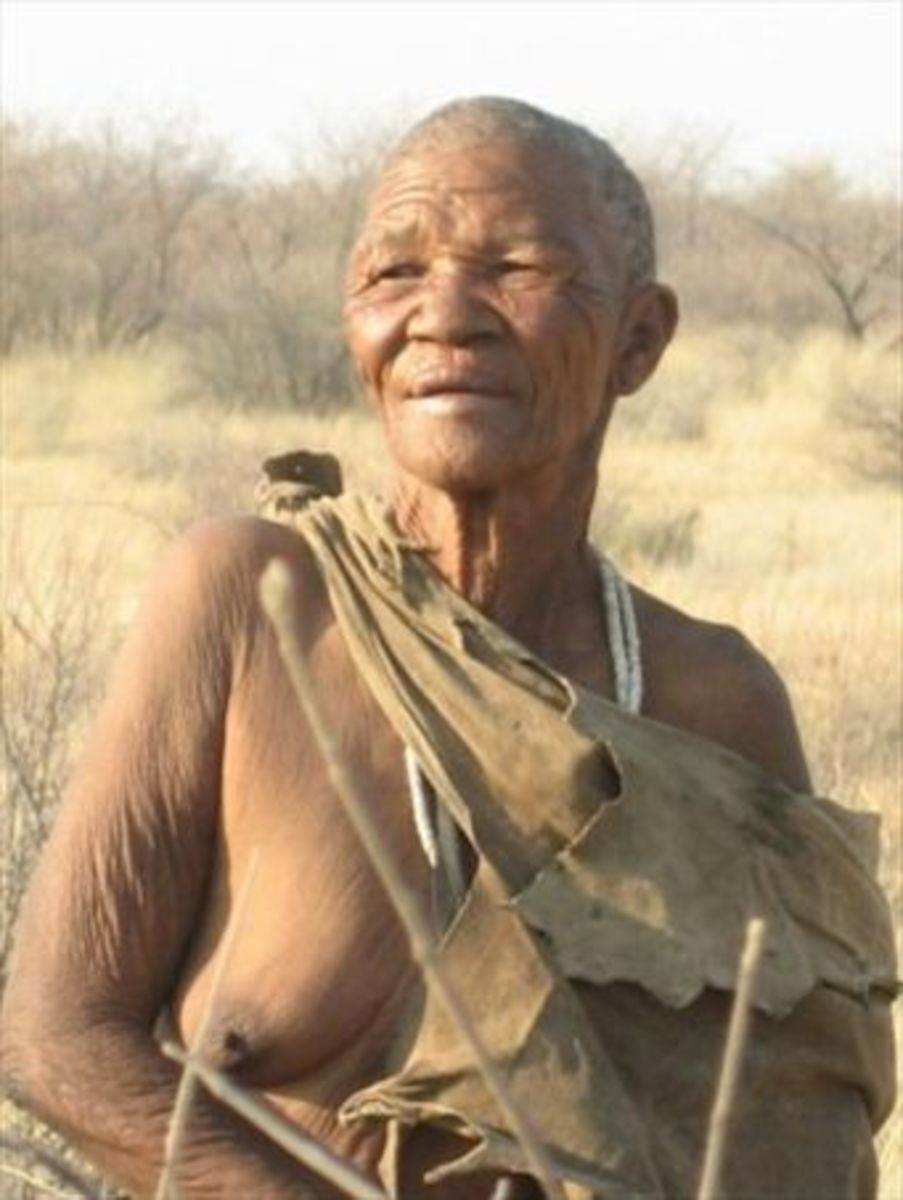 extermination-of-the-bushmen