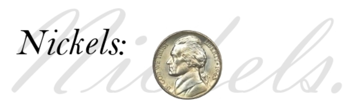 Silver Content of US Coins