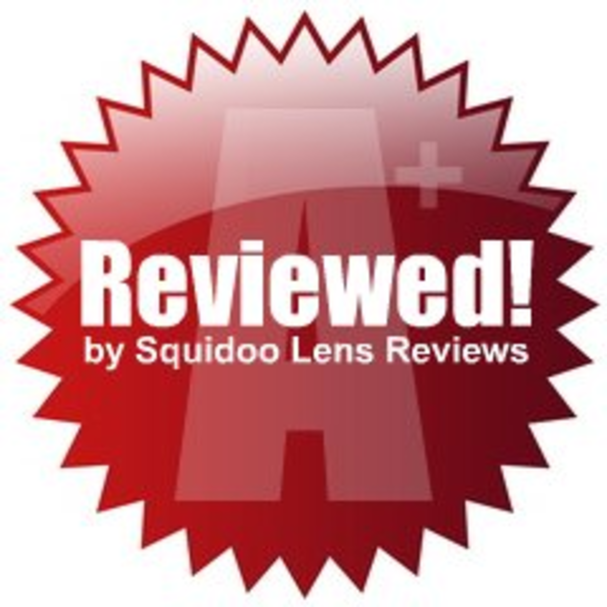Squid Lens Review - One Woman from the Old West