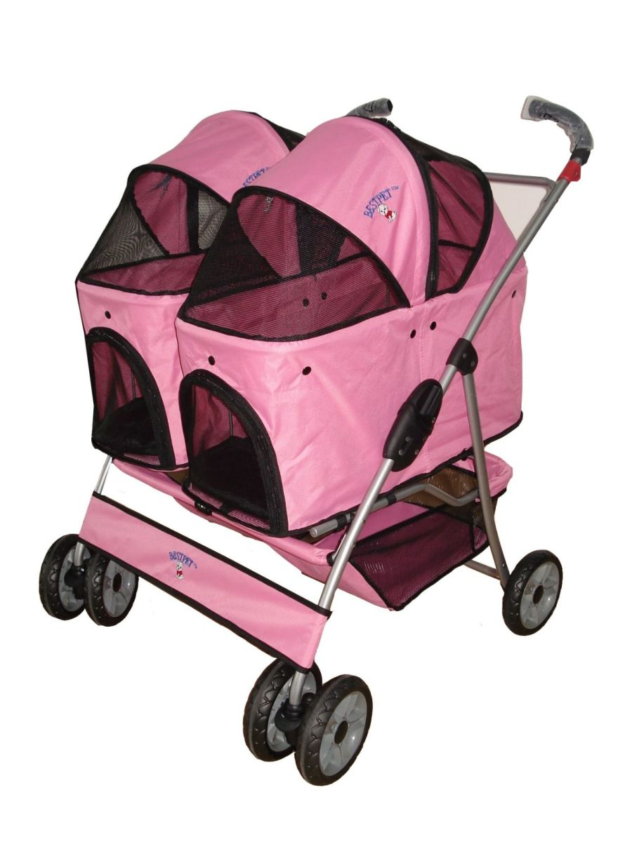 The best selling Double Dog Dare Stroller.  Comes in 6 great colors.
