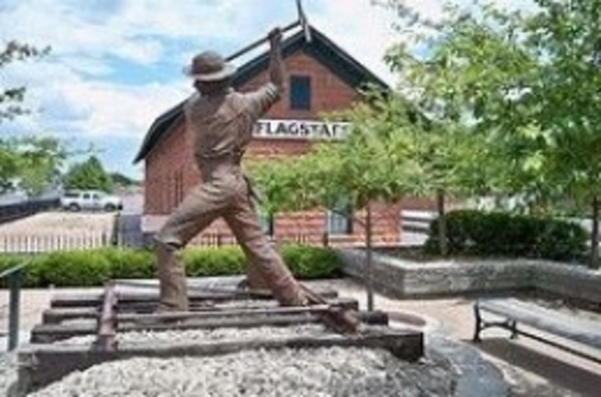 Flagstaff Public Art