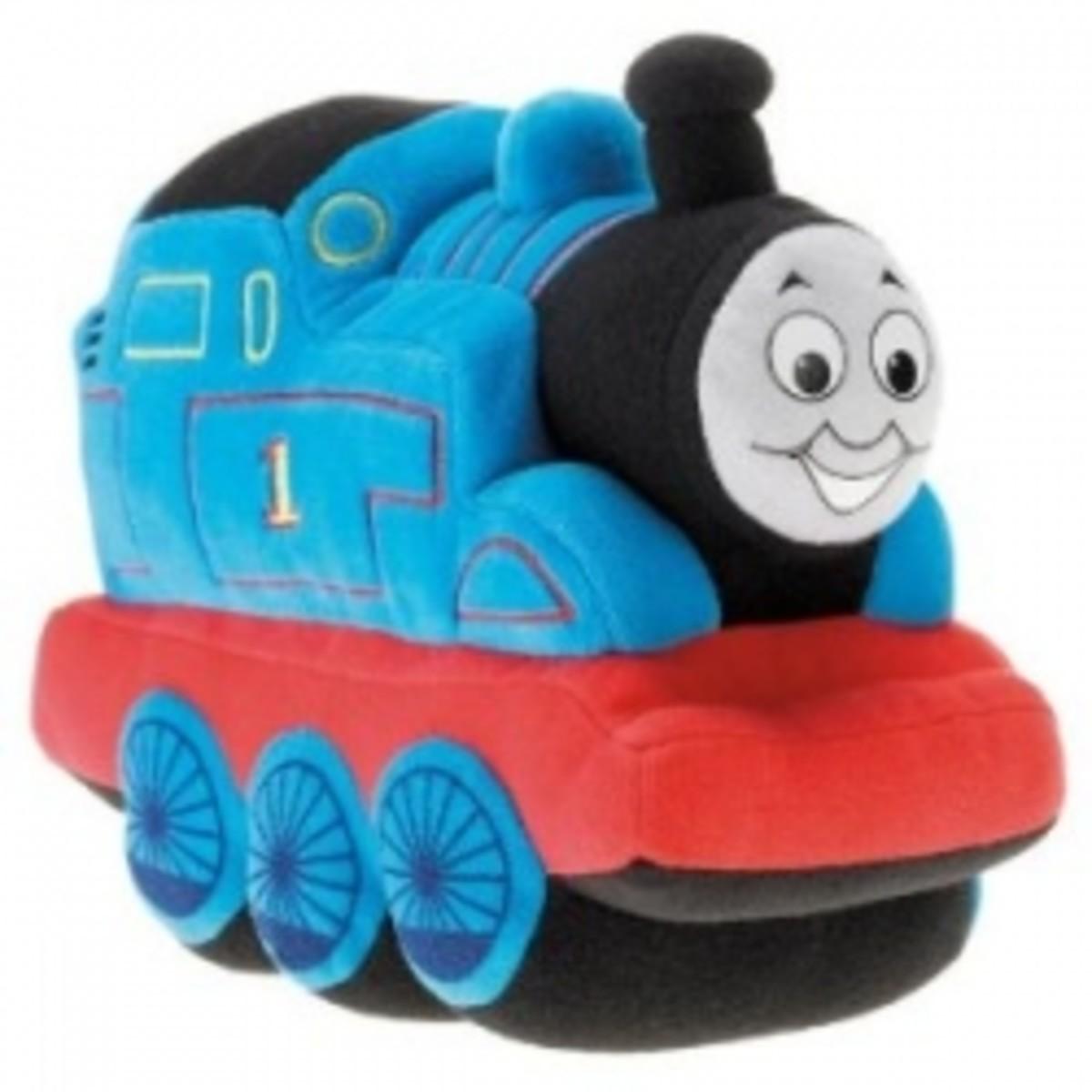 Thomas the Train: Good Night Thomas