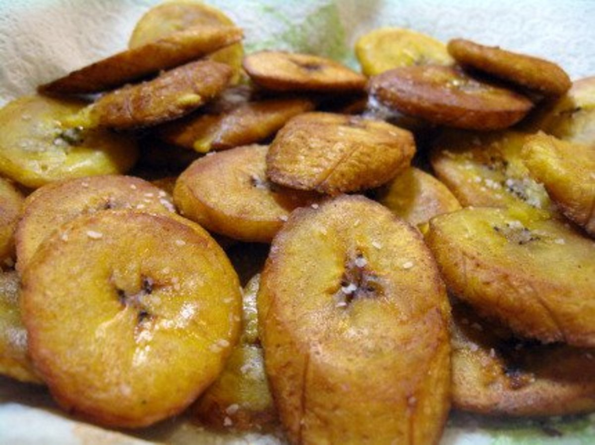 Honduras Food Recipes Desserts