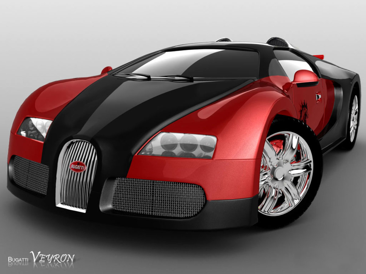 Top 10 Most Expensive Cars In The World Hubpages
