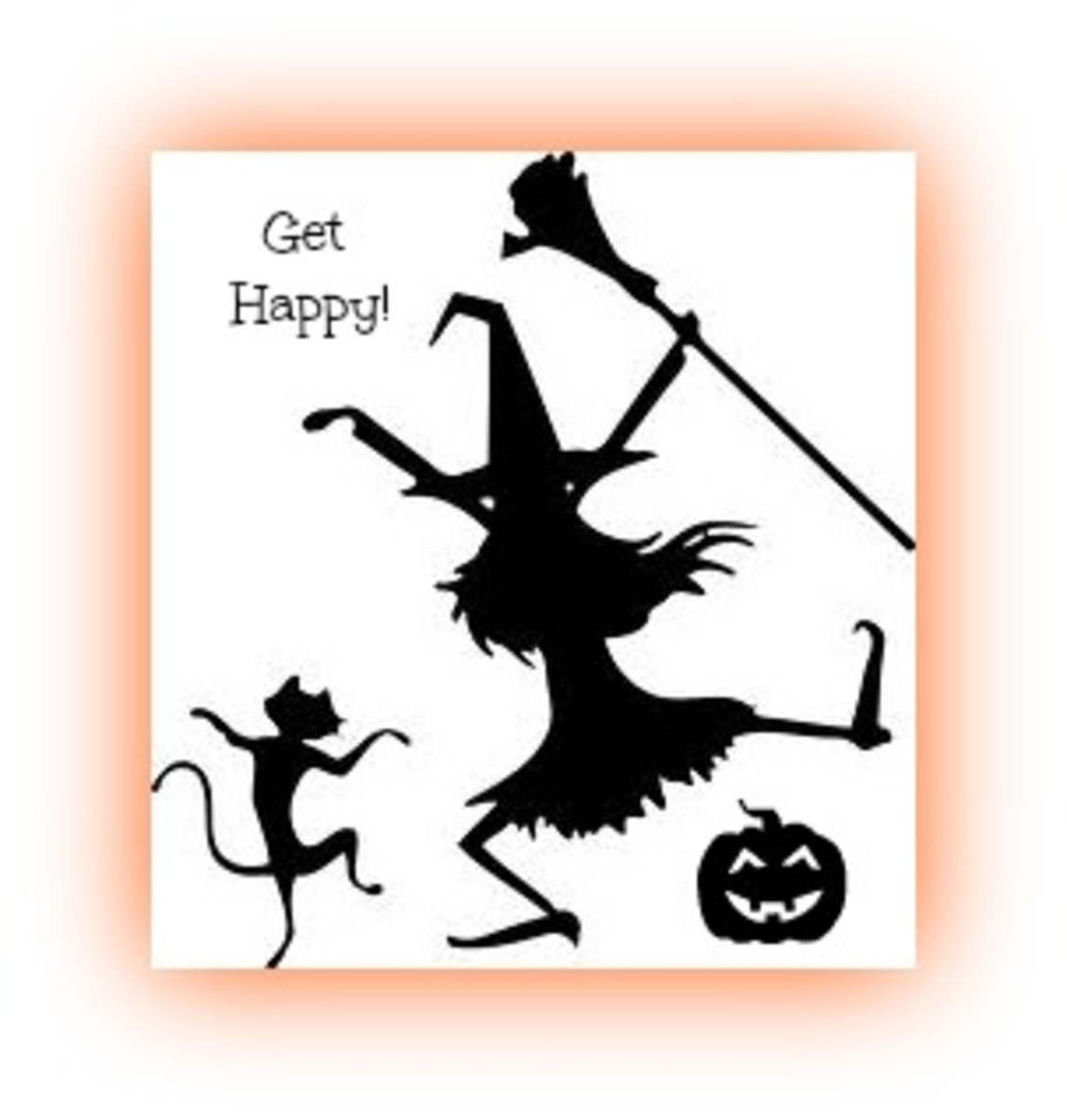 Halloween - NOT just for Kids!