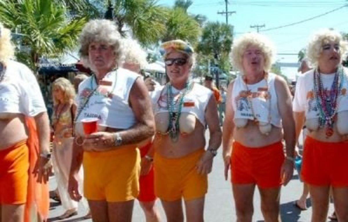 The Hooter Girls