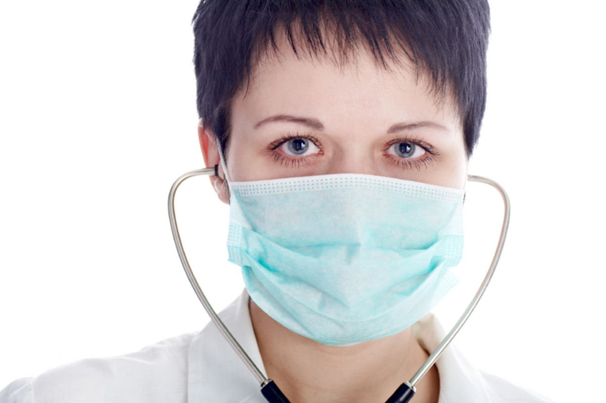 Surgical Mask or N95 Mask: What's the Difference?