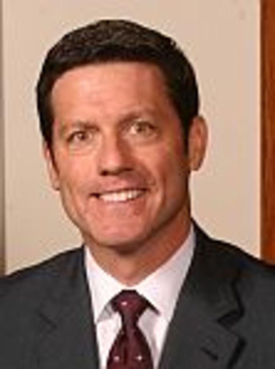 Kory McFarren