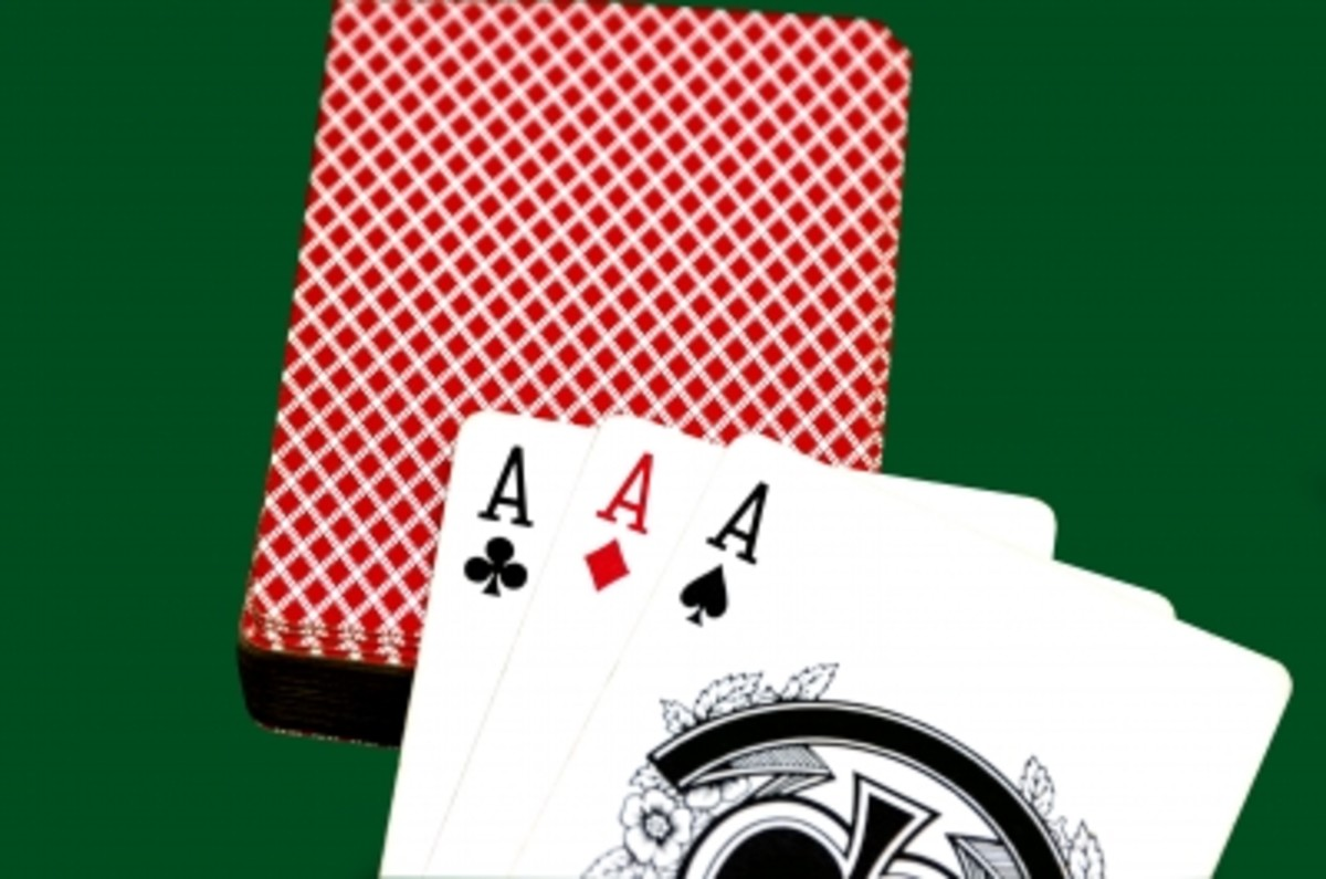 Card Game 31