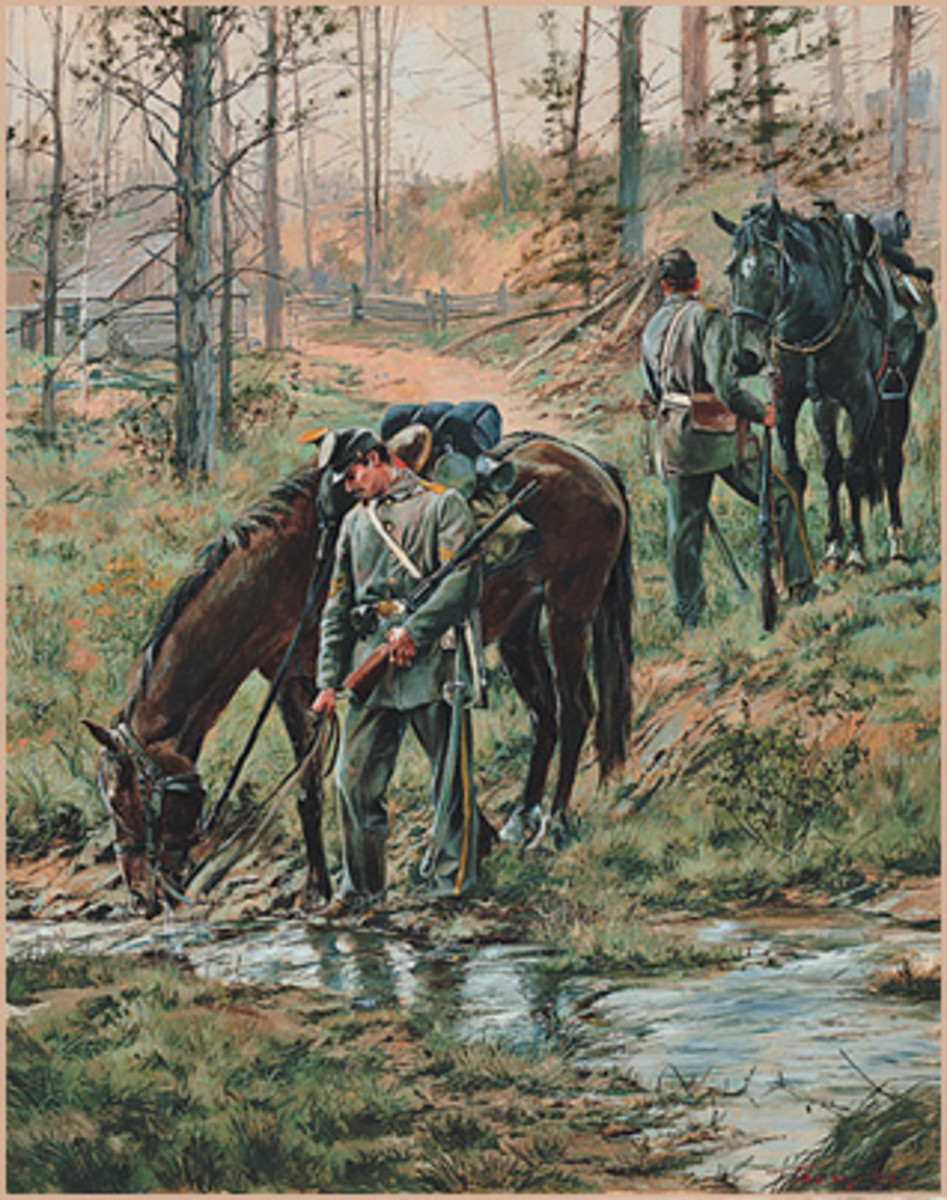lost-confederate-gold-the-mule-creek-theory