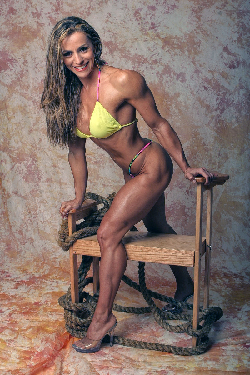 Juliana Malacarne - Fitness Inspiration