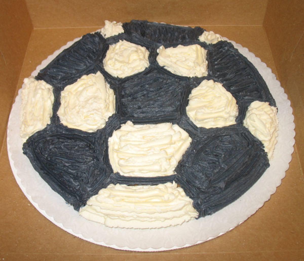 sandrabakescakes.com