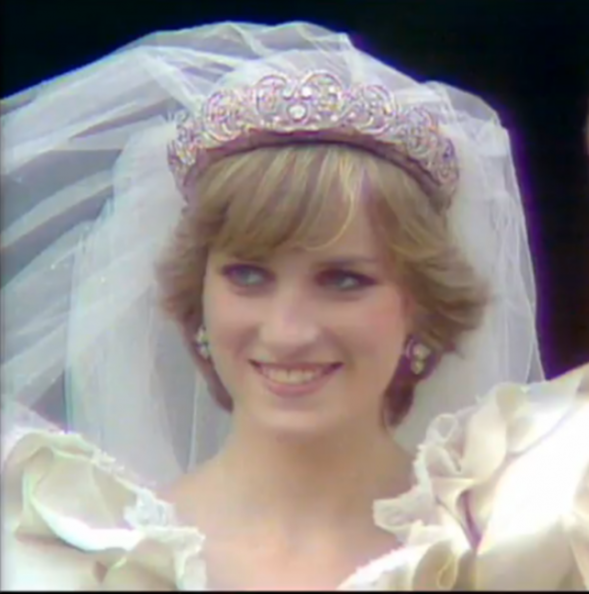 Princess Diana - the People's Princess