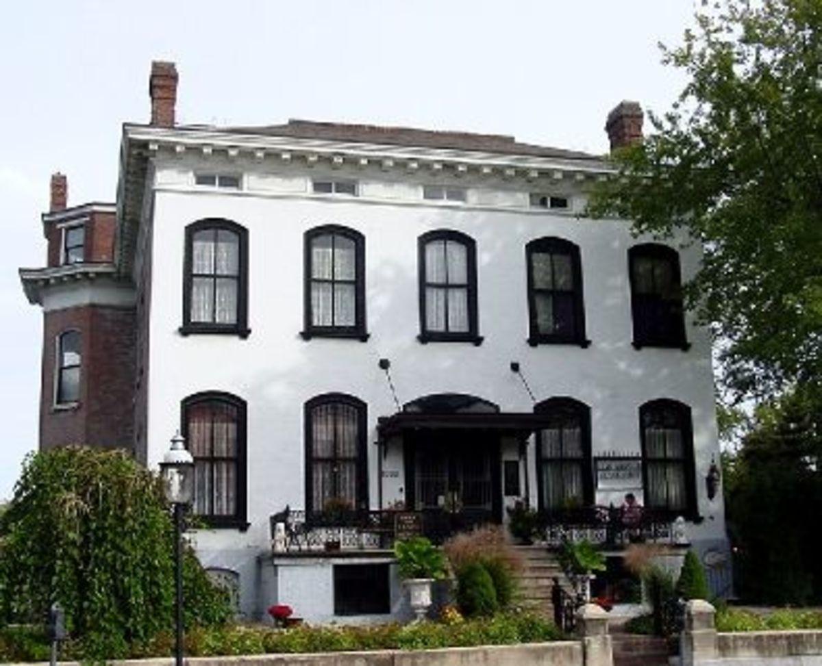 The Lemp House