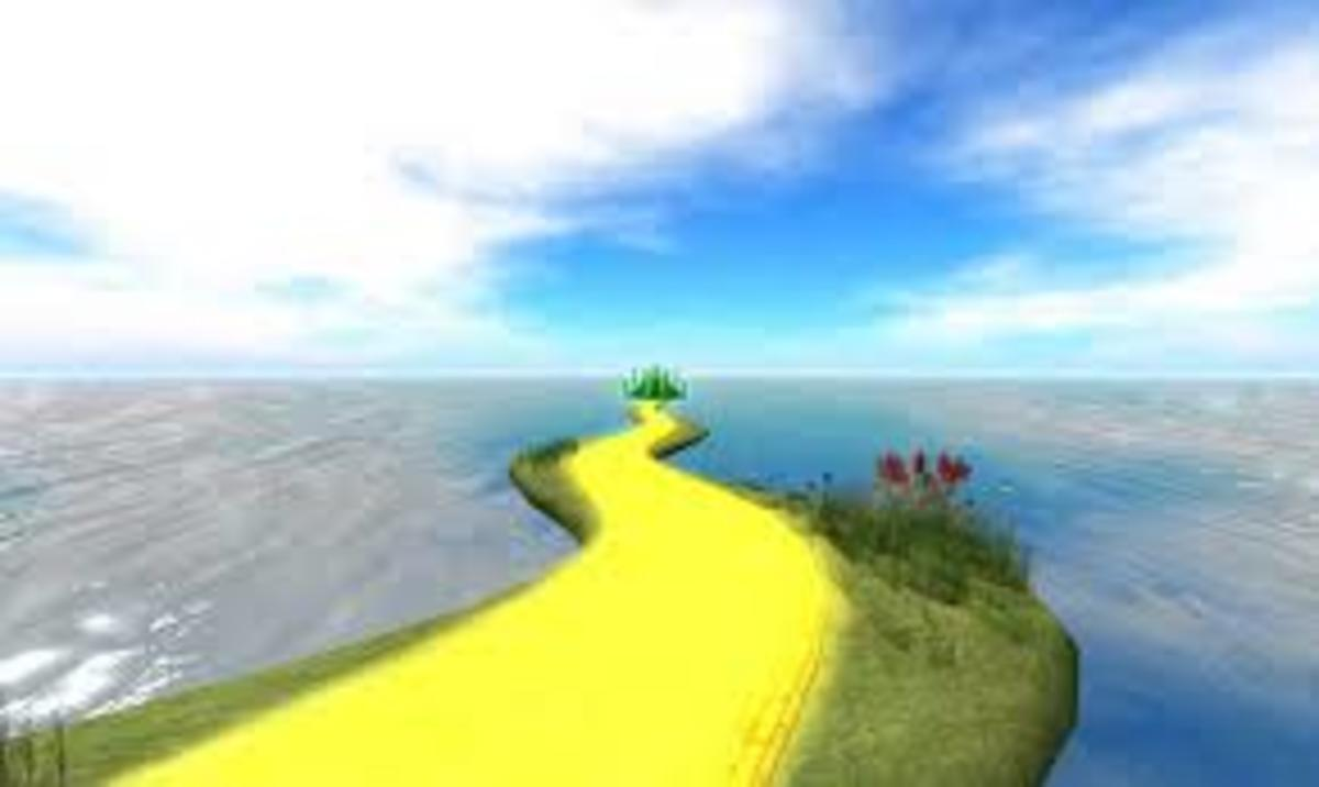 the-yellowbrick-road-to-immortality