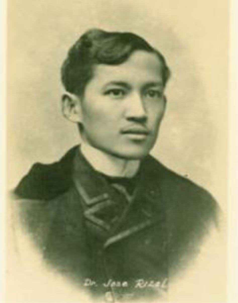 Jose Rizal's Education in the Philippines: The Awakening of Nationalism