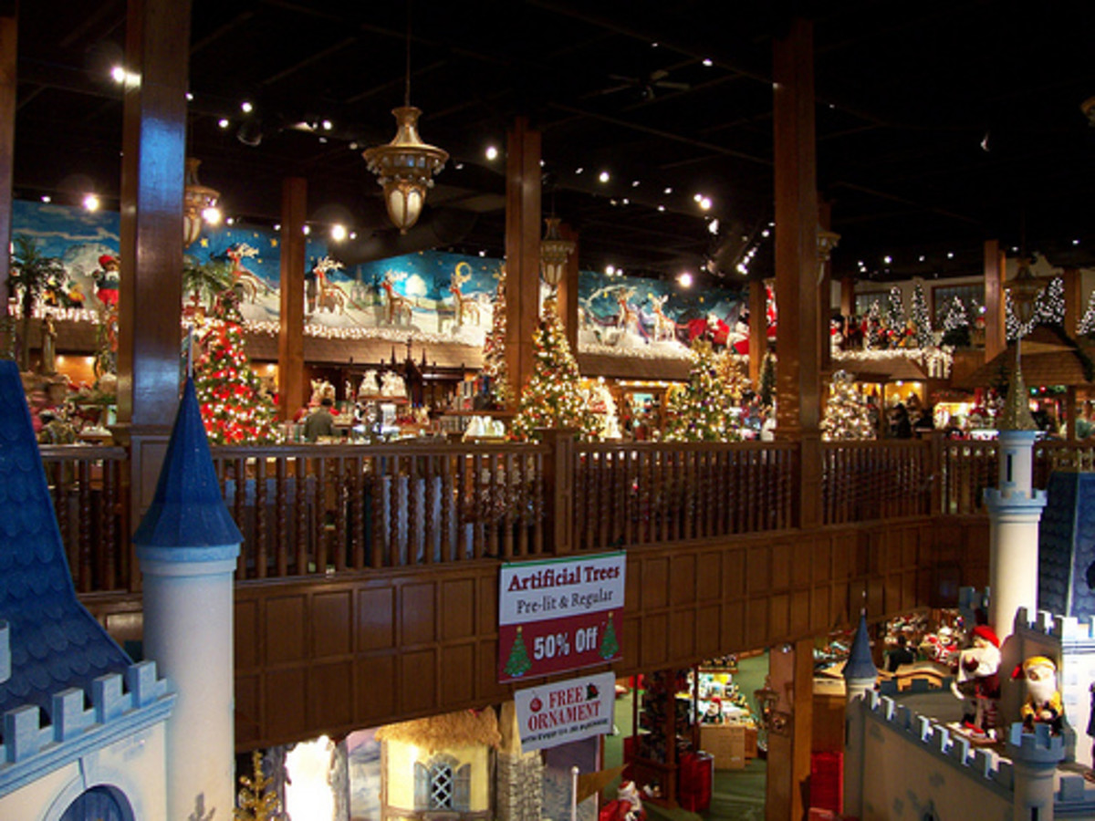 home decor stores in michigan always christmas of canterbury in michigan hubpages 12532