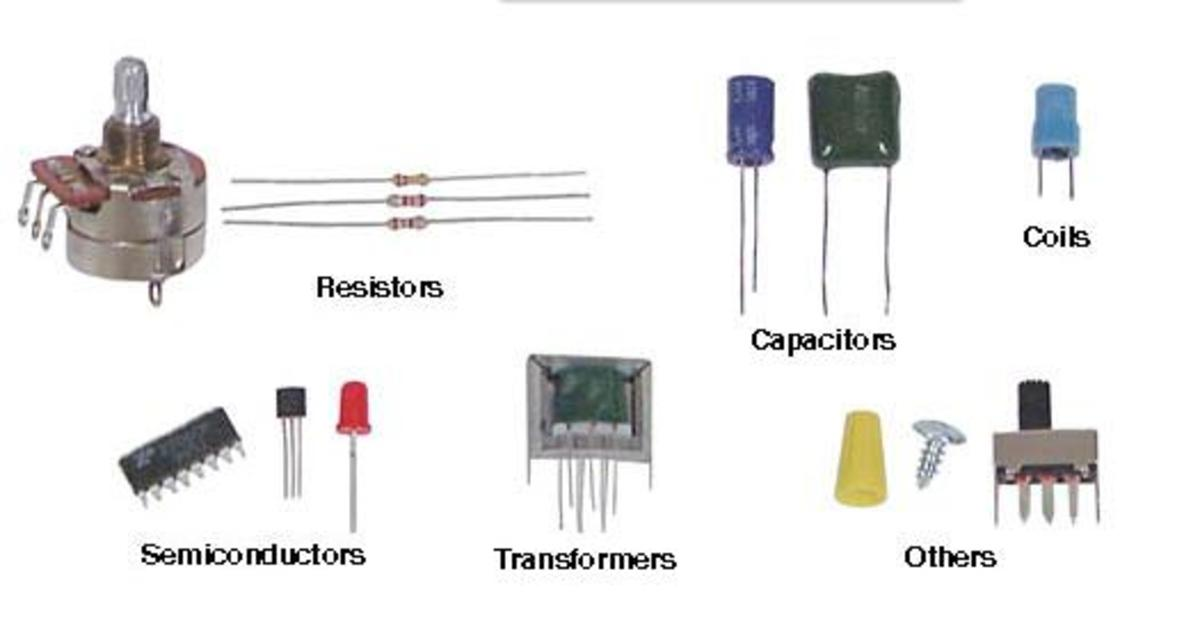 the role of electronic components in our daily life hubpages Input Devices for Technology DoD Portable Electronic Devices Training