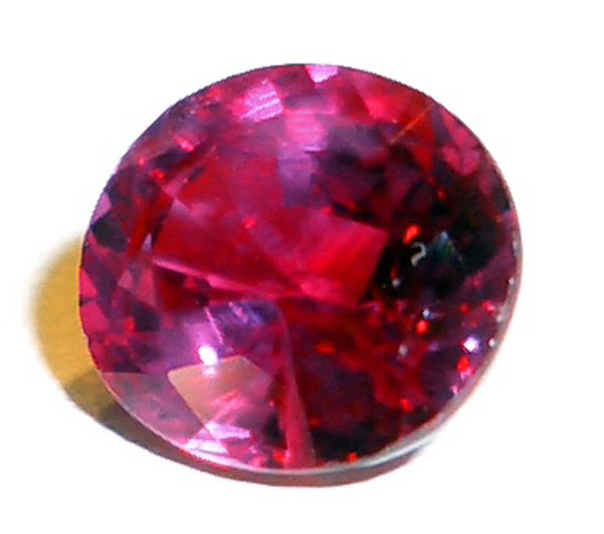 How To Choose a Ruby Precious Stone