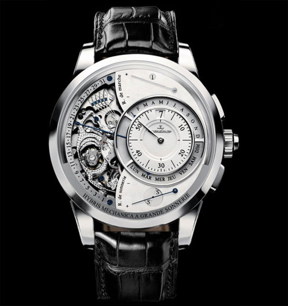Most Complicated Watch in the World