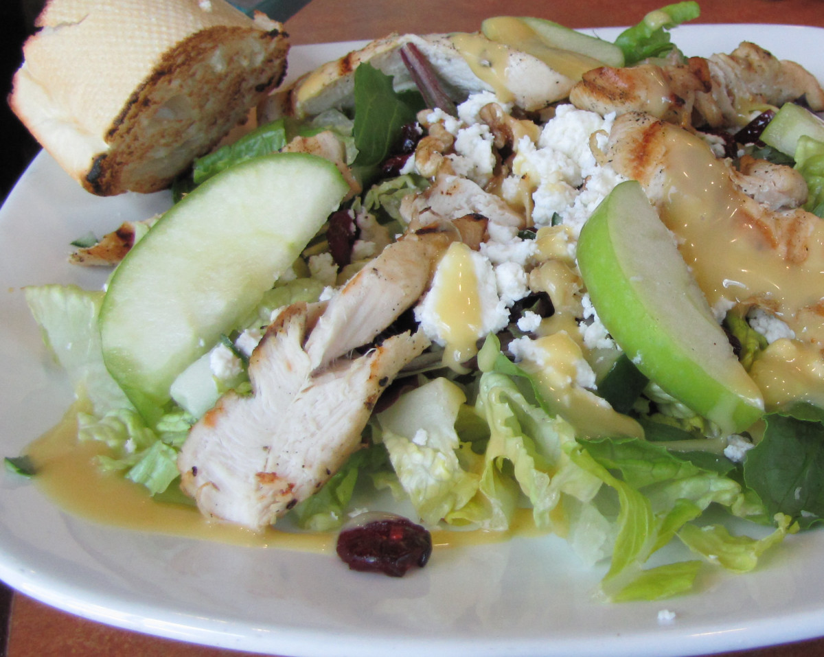 Enjoy the tips for good places to eat near Solivita in Central Florida.