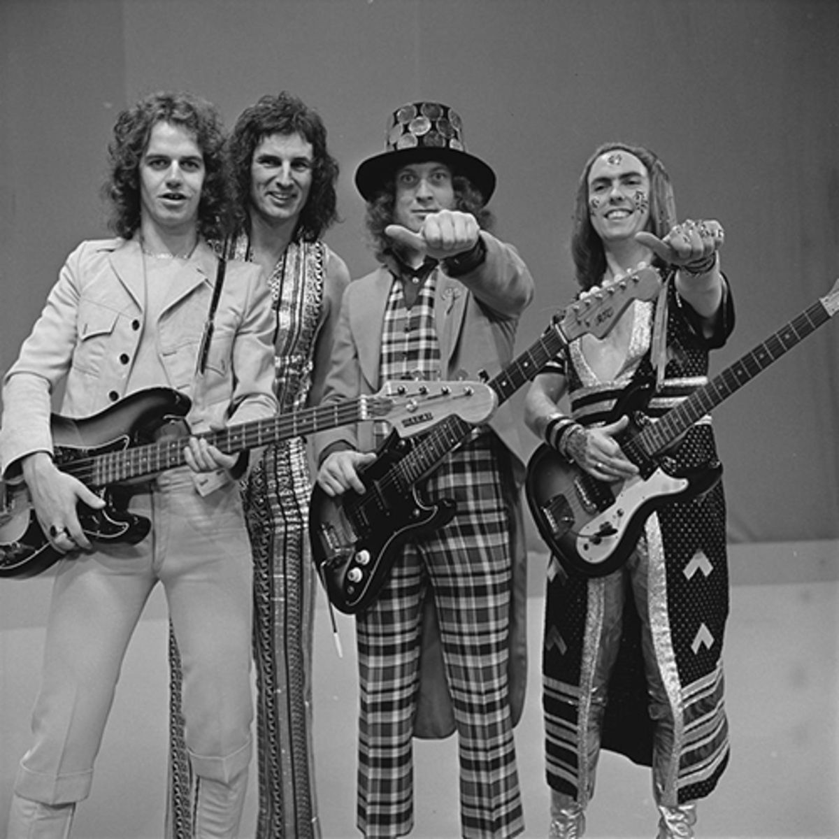 Slade Songs 1971-1973