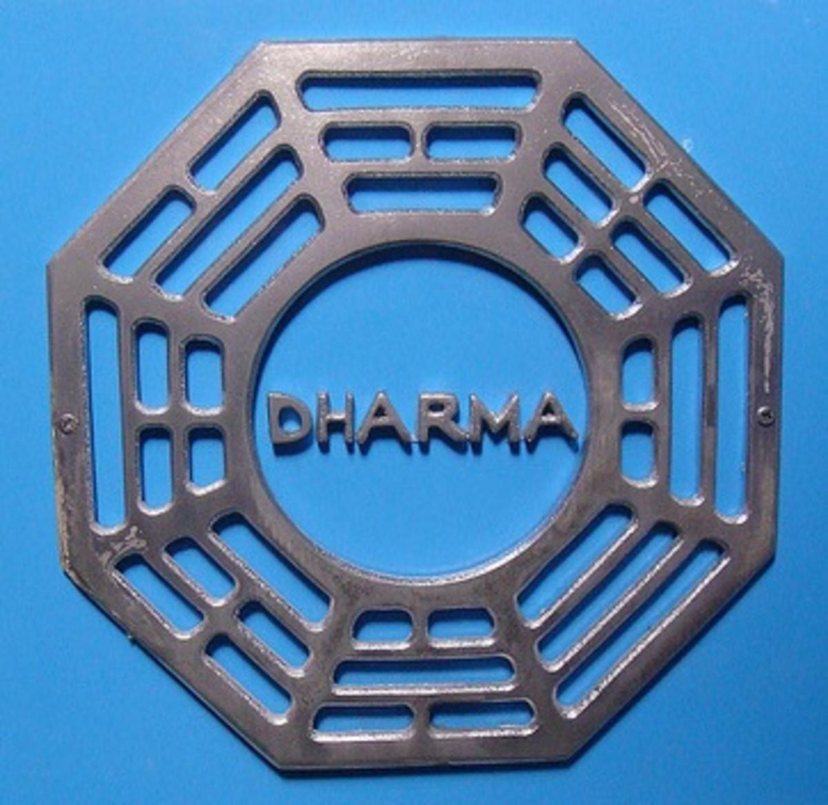 LOST - Dharma