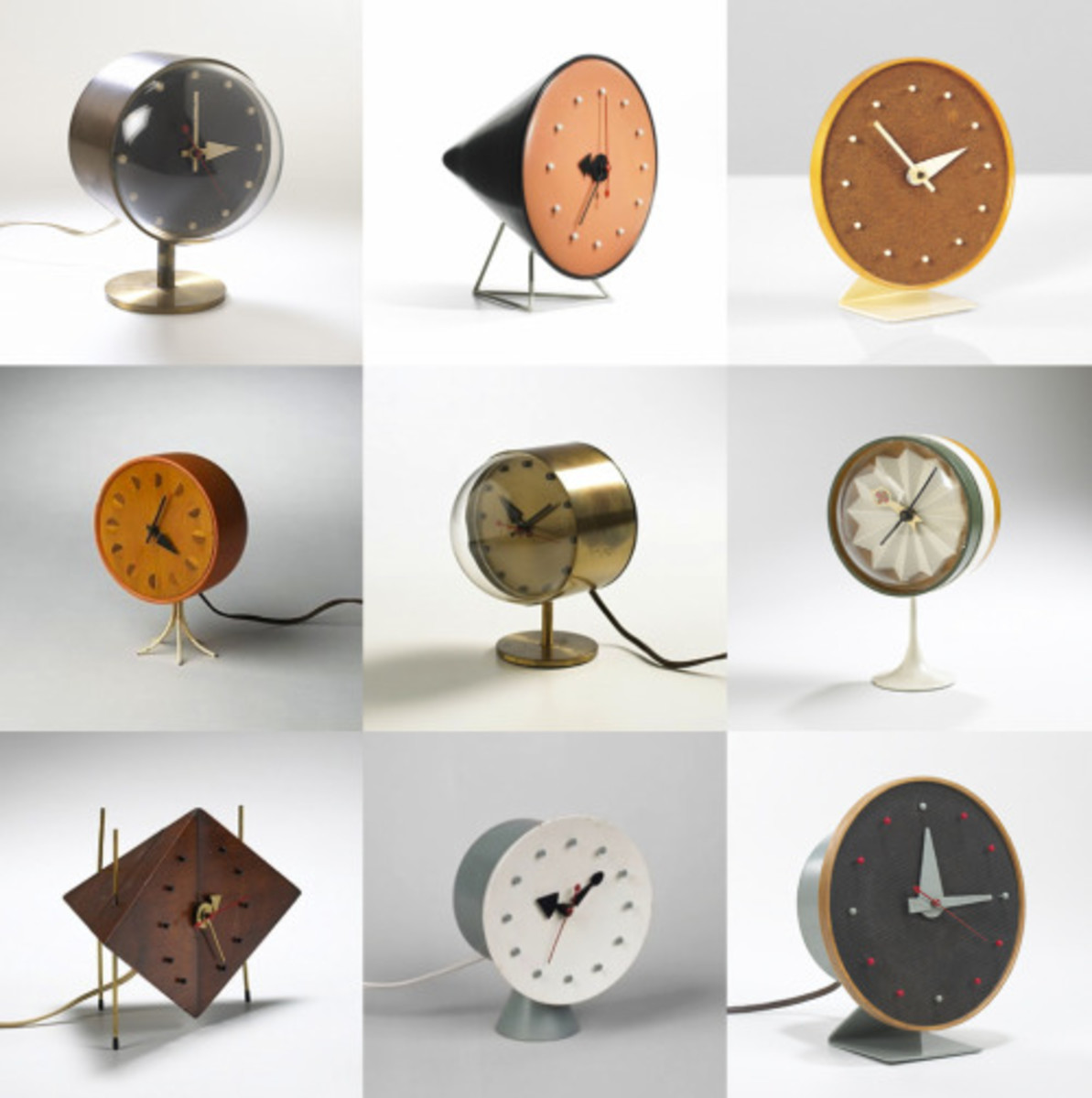 george-nelson-clock