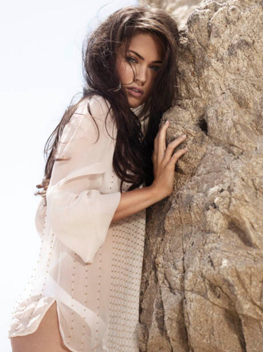 10 Reasons to Hate Megan Fox (Not!)