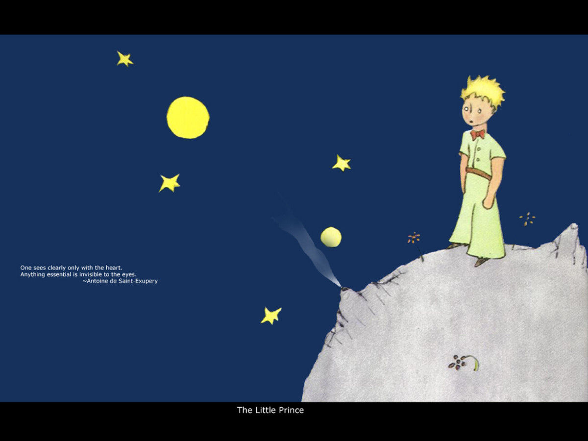 The Little Prince - Book review
