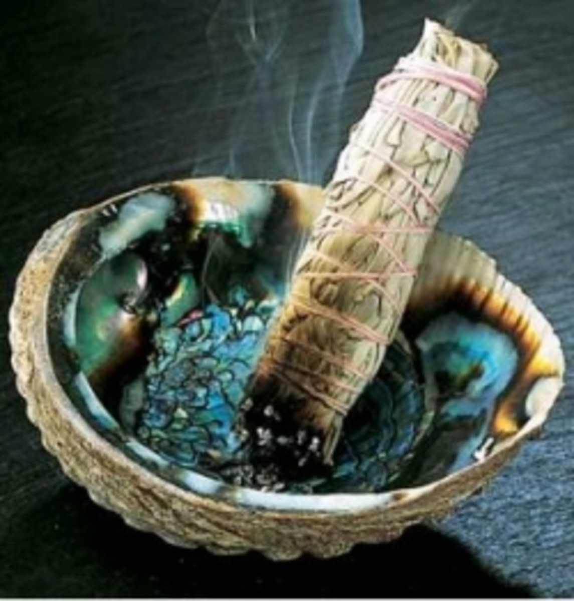 Smudge to get rid of negative energy hubpages How to get rid of bad energy