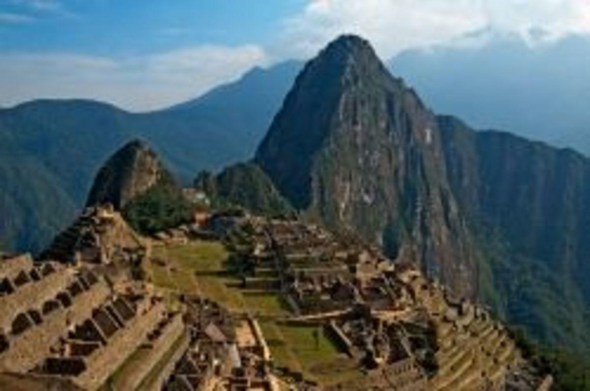 peru-hiking-the-inca-trail