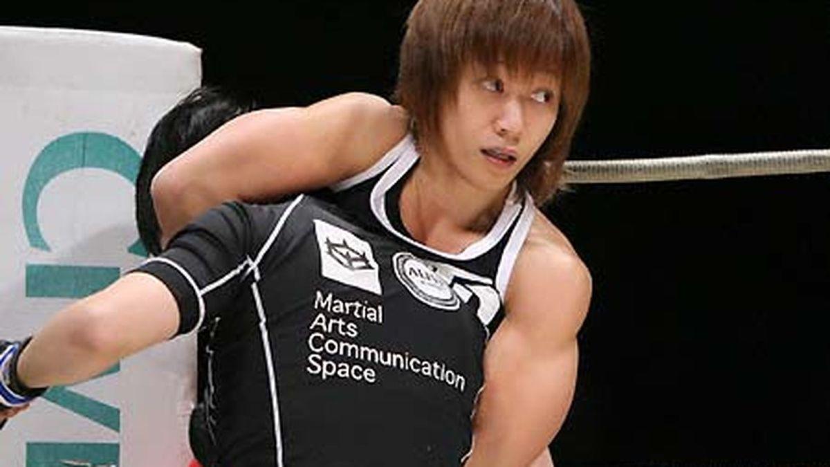 Megumi Fujii - Top MMA Female Fighters