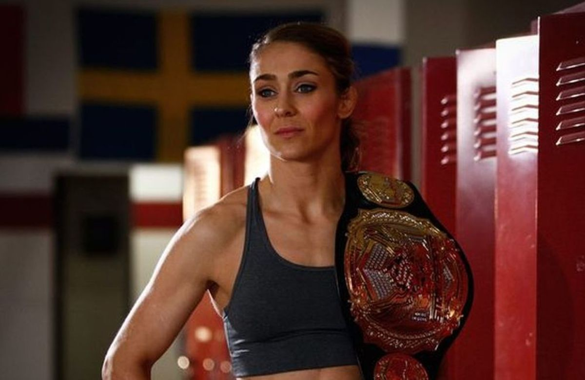 Marloes Coenen - Top MMA Female Fighters