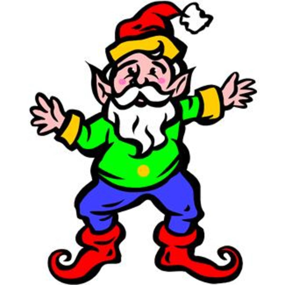 You've Been Jingled Elf