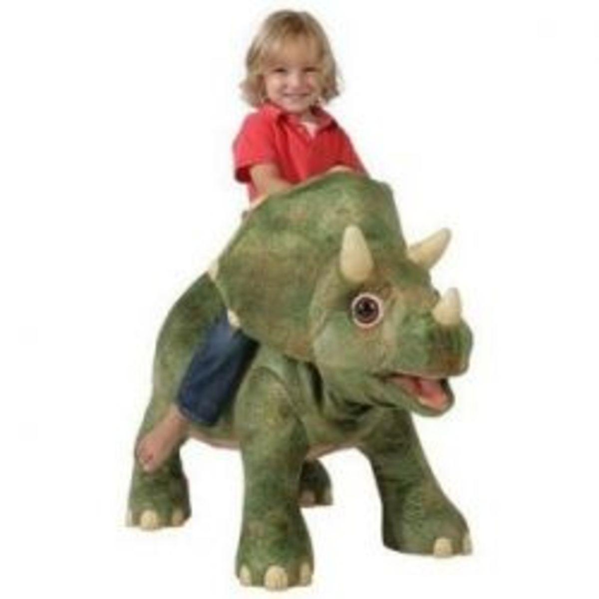 Top 10 Dinosaur Toys