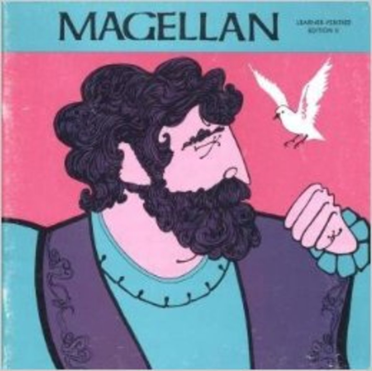 Magellan (Explorers and Discoverers) by Marie M. Richards