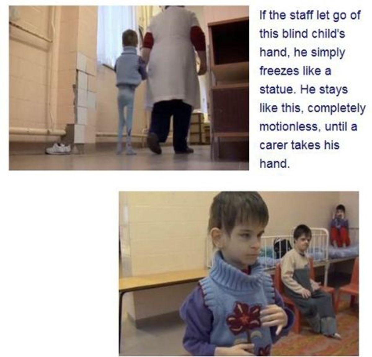 Children Of Bulgaria