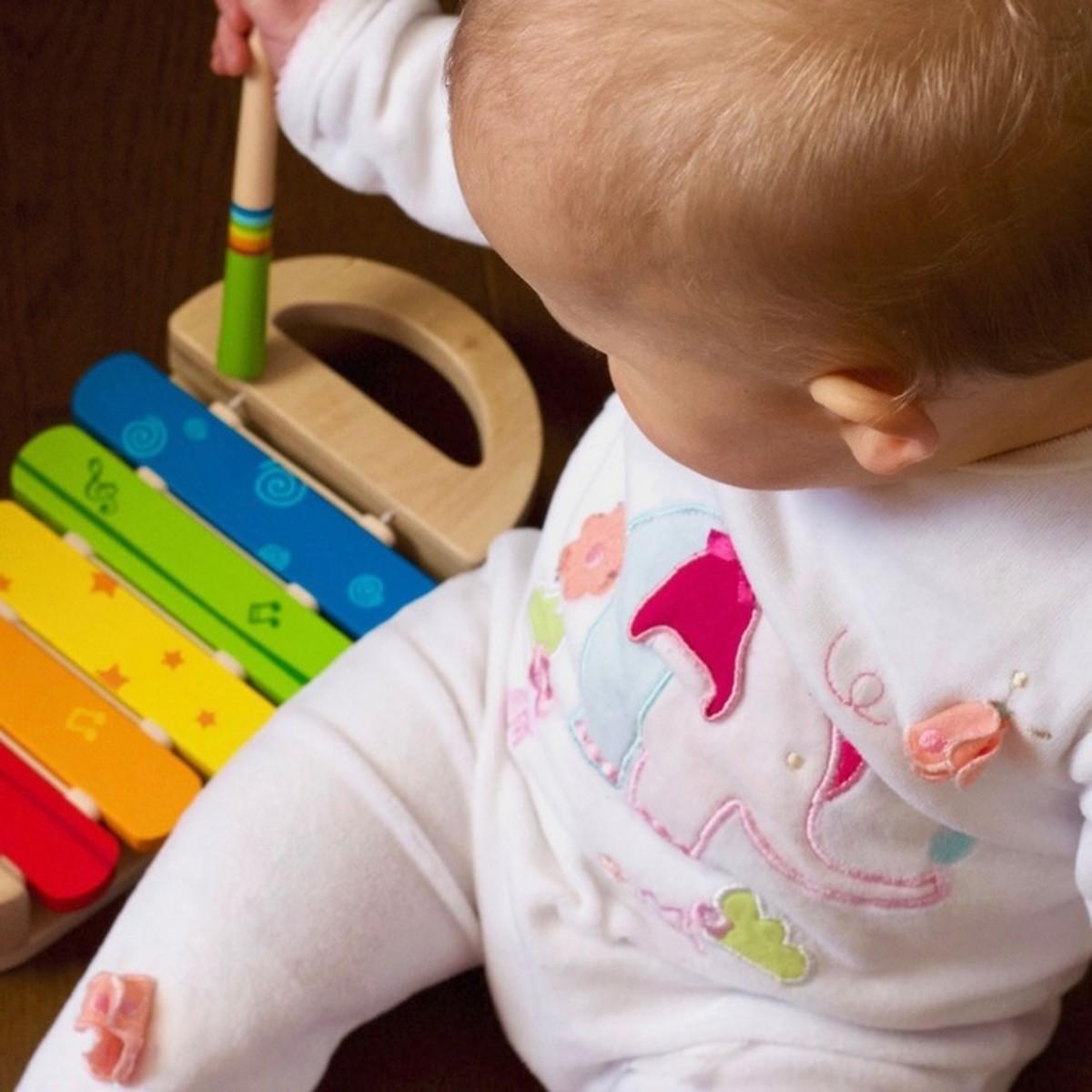 Music Inspired Baby Names