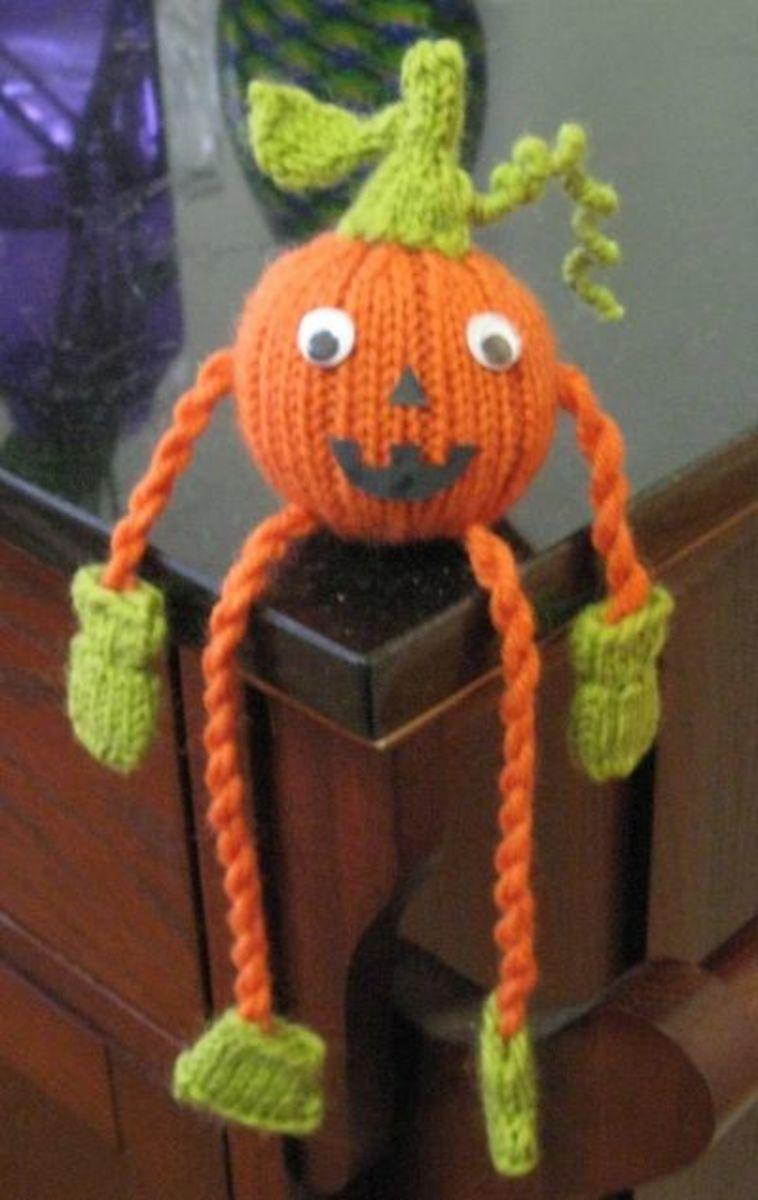 jack-o-lantern-knitting-patterns