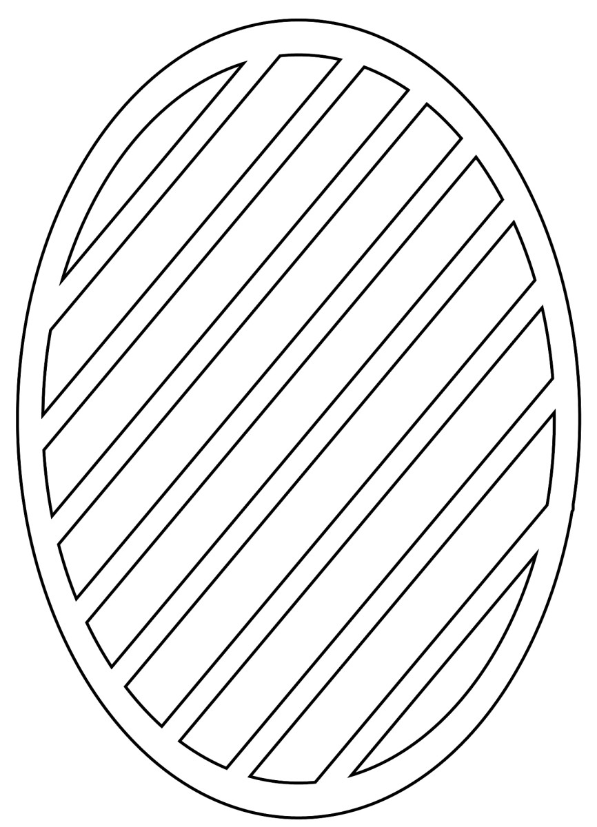 Free Easter Clip Art Images - Crosses, Bunnies, Eggs, Baskets ...