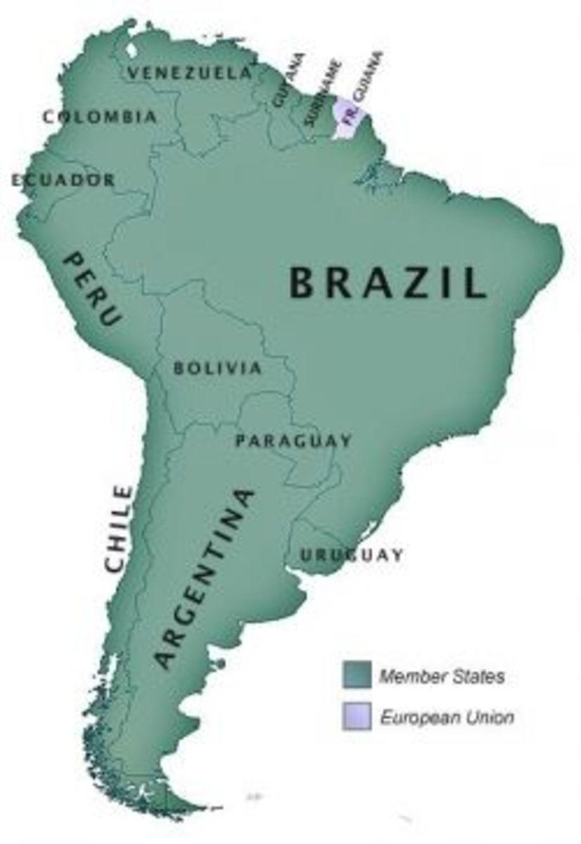 how-to-study-south-american-geography