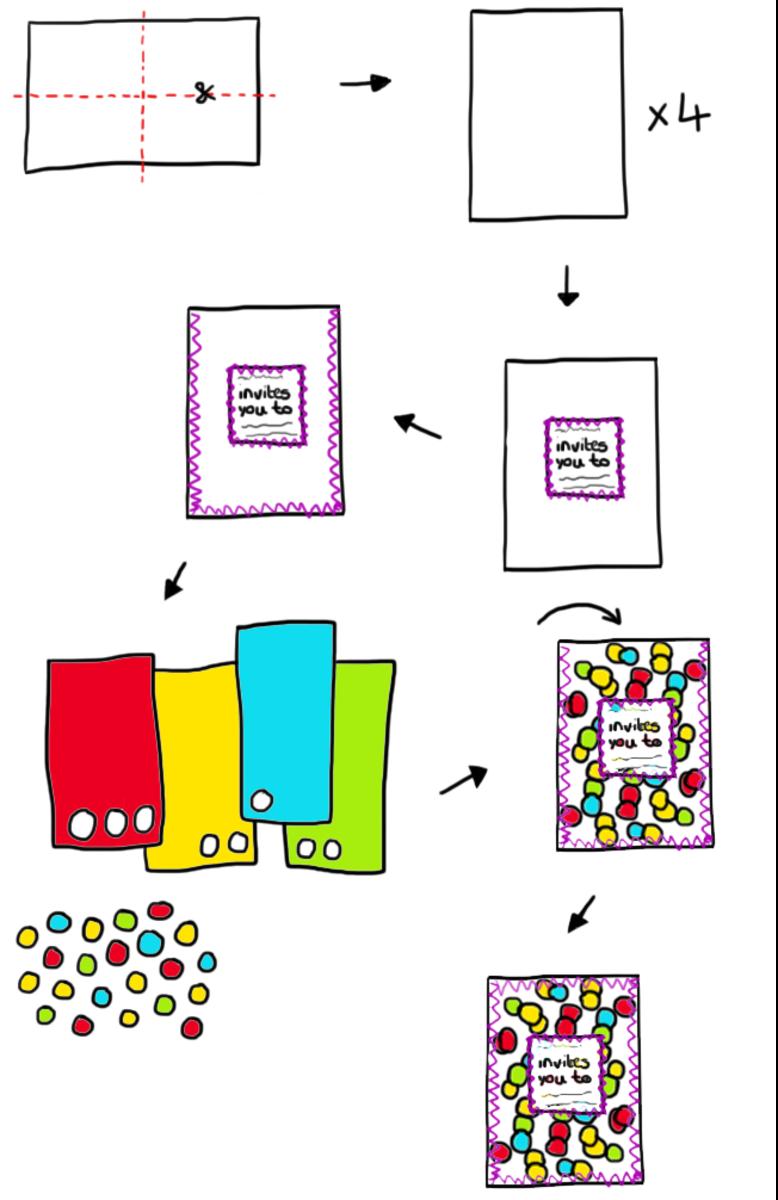 invitations-diy-confetti
