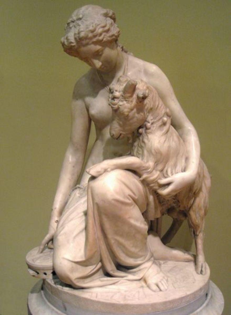 Antonio Rosetti 1850